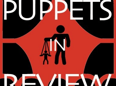 Puppets In Review logo