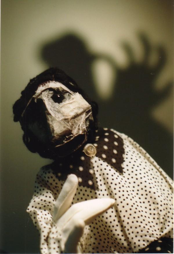 Puppets in Review- Nosferatu
