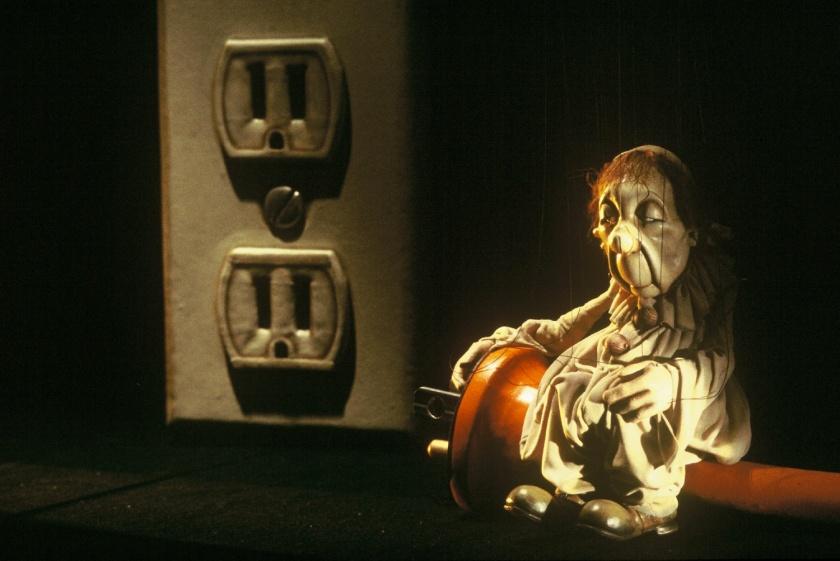Puppets in Review- Théâtre de l'Oeil